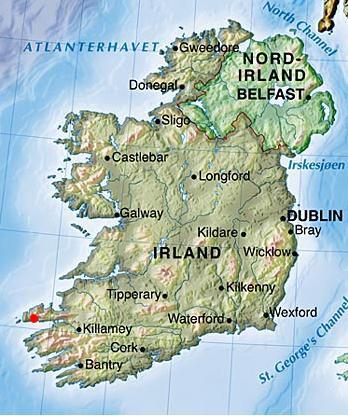 hungersnot irland folgen